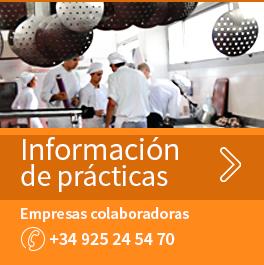 Información Prácticas