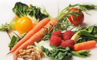 Nutrición y Gastronomía