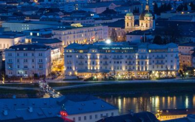 Hotel Sacher de Viena