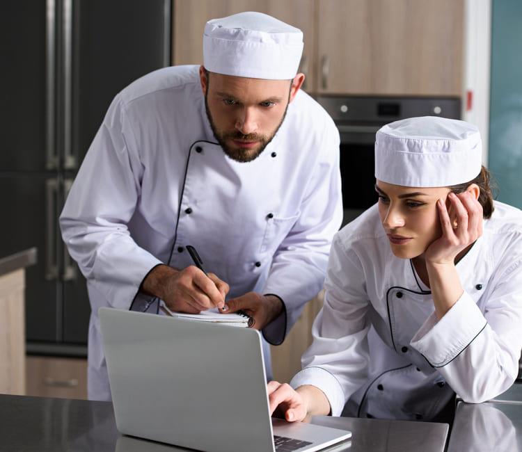 ESGHT consultoría gastronómica y asesoramiento a empresas